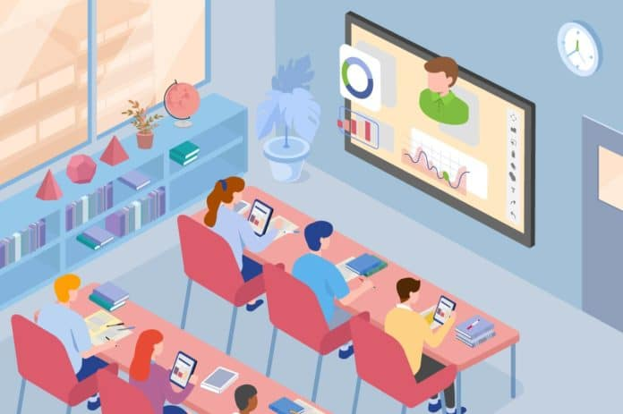 Classroom Design Trends: Update Classroom Layout to Boost Engagement