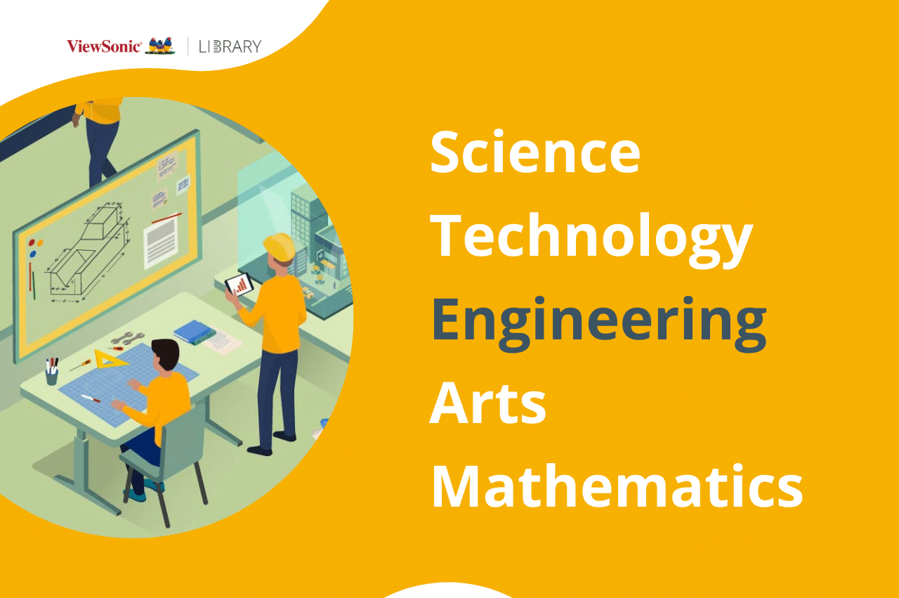 STEAM Education: The Importance of Engineering