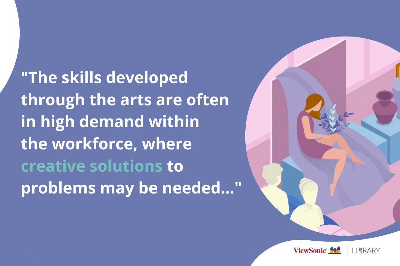 STEAM Education: The Importance of The Arts