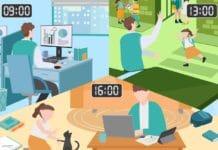 8 Types of Flexible Work Arrangements Explained