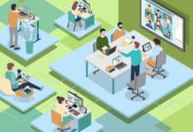 How to Implement the Hybrid Workplace Model in Your Company