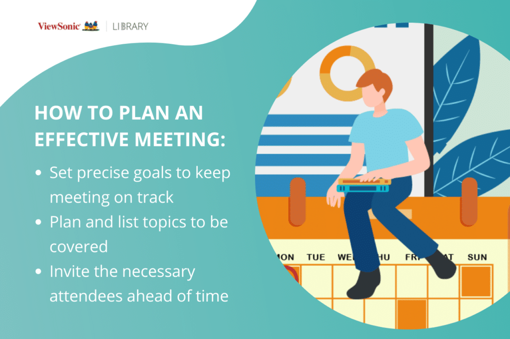 LB0248 - How to Run Effective Meetings: How to Plan a Meeting