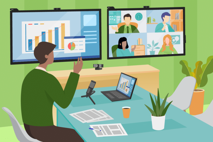 Best Video Conferencing Setup – A Complete Guide in 2021