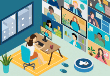 An Effective Web Conference - 6 Steps for Great Remote Communications