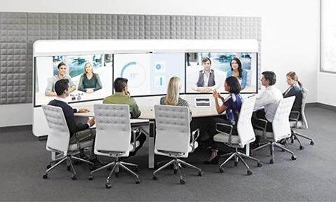 clean-videoconferencing-system