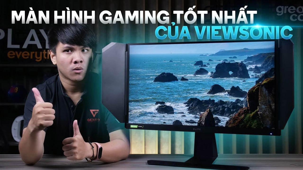 [Video] GearVN