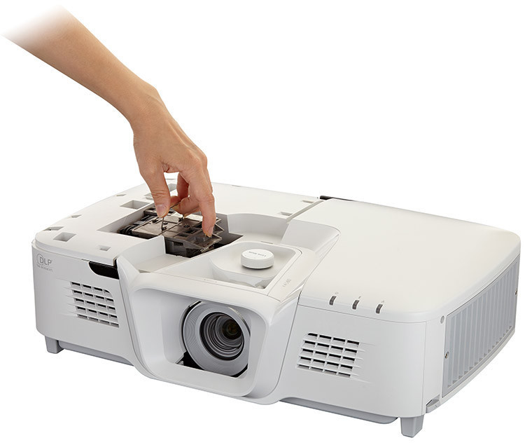 conference room projector uae