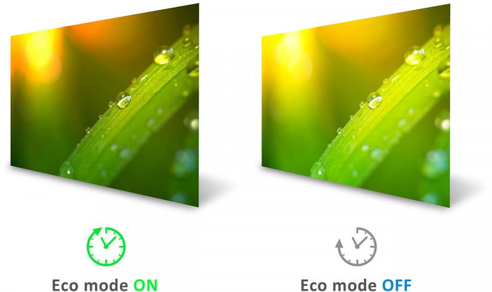 09 Eco mode pc