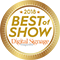 InfoComm Best of Show - CDE8600