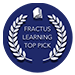 Fractus Learning's Top Pick - PJD5132, PJD5134, PJD7820HD, and PRO9000