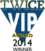 VIP Award for Accessories: Gaming Peripherals (VX2452mh)