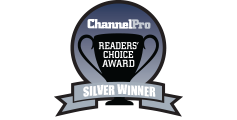 2015 Readers' Choice Awards<br>Best Monitor