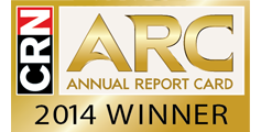 ARC 2014: Top 10 Vendors