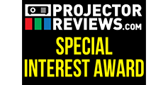 Viewsonic Pro8530HDL Projector Review