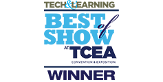 TCEA 2019 Best of Show Awards - myViewBoard