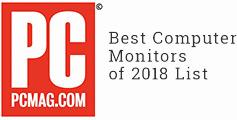 The Best Computer Monitors of 2018 - VP2468
