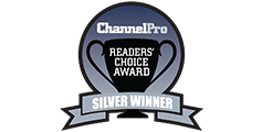 Readers' Choice Awards - Digital Signage