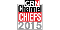 2015 CRN Channel Chiefs Details 2015