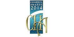 CompuChannel 2014 Channel Awards<br>Best LED Flat Panel - VX2880ml