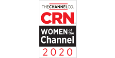 CRN 2020 Women of the Channel