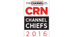 2016 CRN Channel Chiefs
