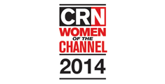 Women of the Channel 2014 de CRN