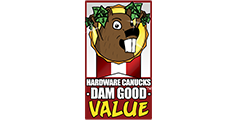 Hardware Canucks Dam Good Value - XG2401