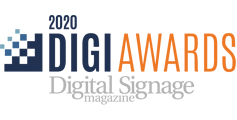 DIGI Awards - ViewSonic CDE9800