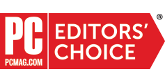 Editors' Choice - ViewSonic TD2455