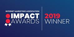 IMPACT Awards - Innovation of the Year