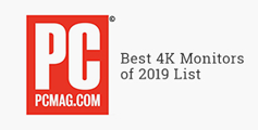 The Best 4K Monitors for 2019 - VP2785-4K