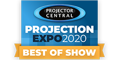 Projection Expo Best of Show