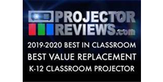 ProjectorReviews.com: Higher Education Projectors - LS620X