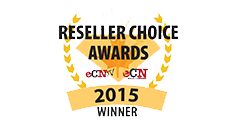eChannel News Reseller Choice Awards - Best Professional Display