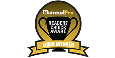 Best Monitor – Gold Winner