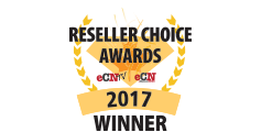 Reseller Choice Awards 2017 Winners
