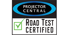 Projector Central Road Test - PJD5553LWS