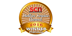 SCN Stellar Service Awards - Best Warranty Program