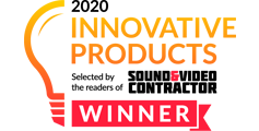 Innovative Product Awards - ViewSonic LS900