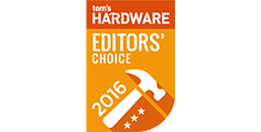 Tom's Hardware Editors' Choice - XG2700-4K