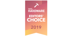 Editor's Choice - XG240R