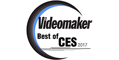 Best of CES 2017 - VP3881