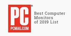 The Best Computer Monitors of 2019 - VP2785-4K
