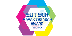 EdTech Breakthrough Award - Next-Gen School Provider of the Year