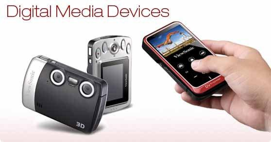 Digital Media Devices