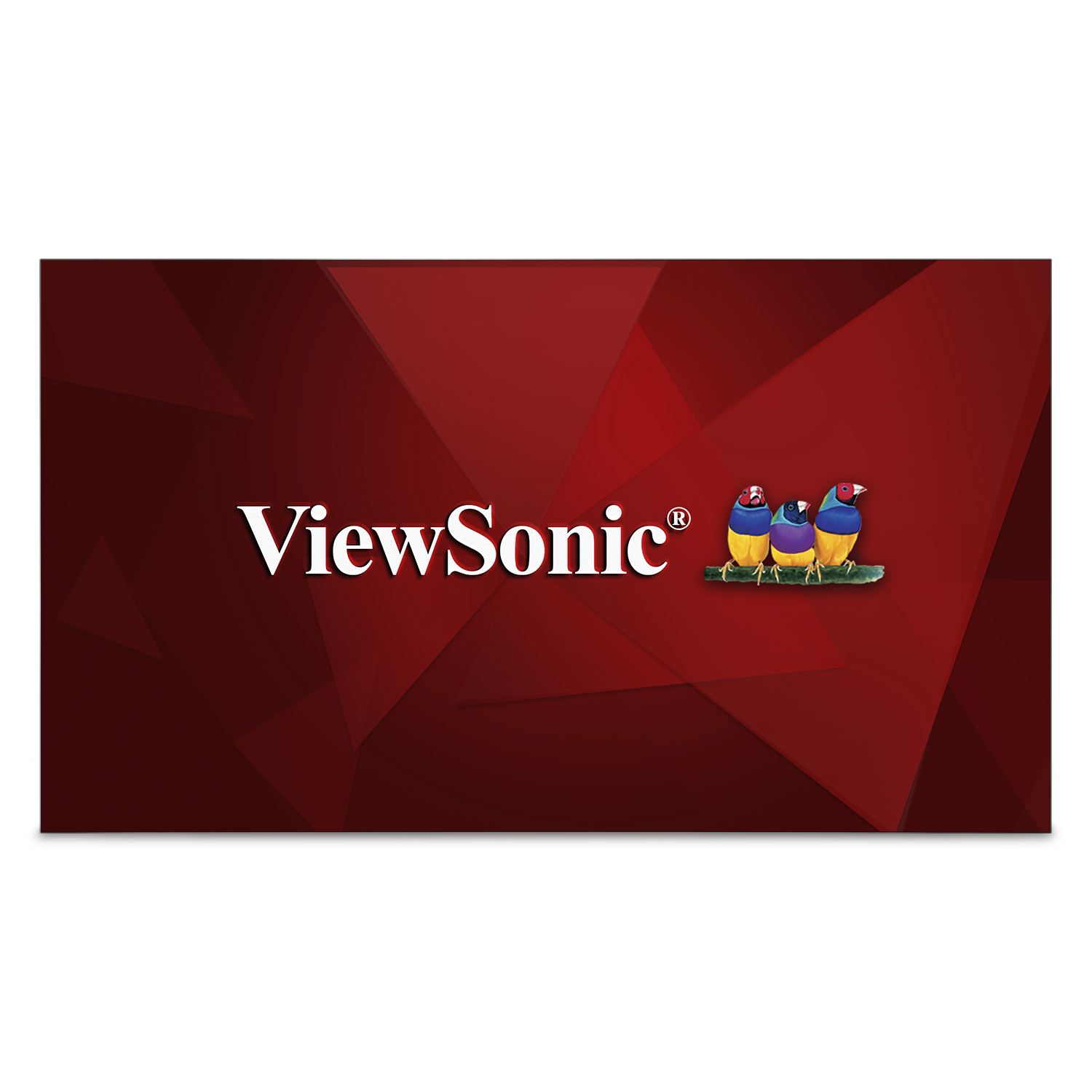 ViewSonic CDX5562, 55'' Full HD Commercial Panel