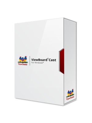 SW-101 ViewBoard Cast for Windows