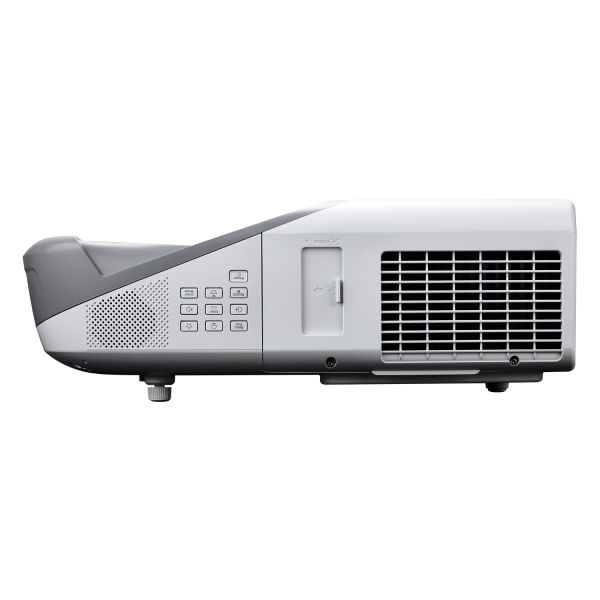 PS700X Right Side