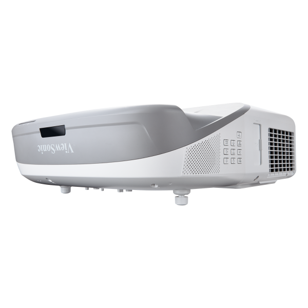 PS750W Front Right