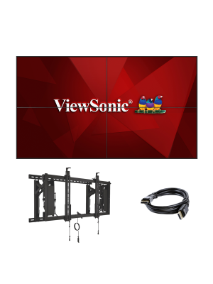 ViewSonic Commercial Displays | Digital Signage Display Solutions